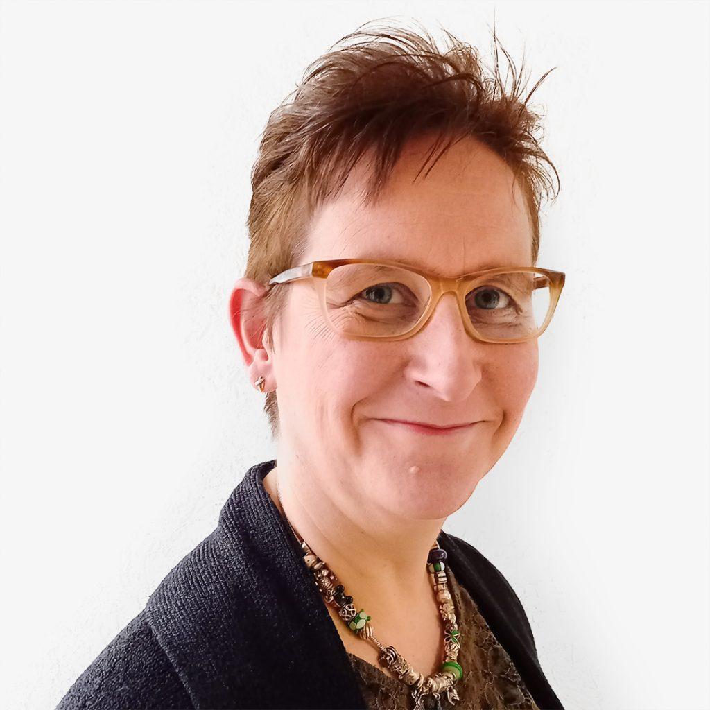 Brigitte van Gestel